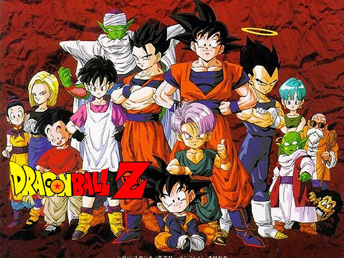 Top 10 Must-See Anime Series: #2 – DBZ (Dragonball Z)
