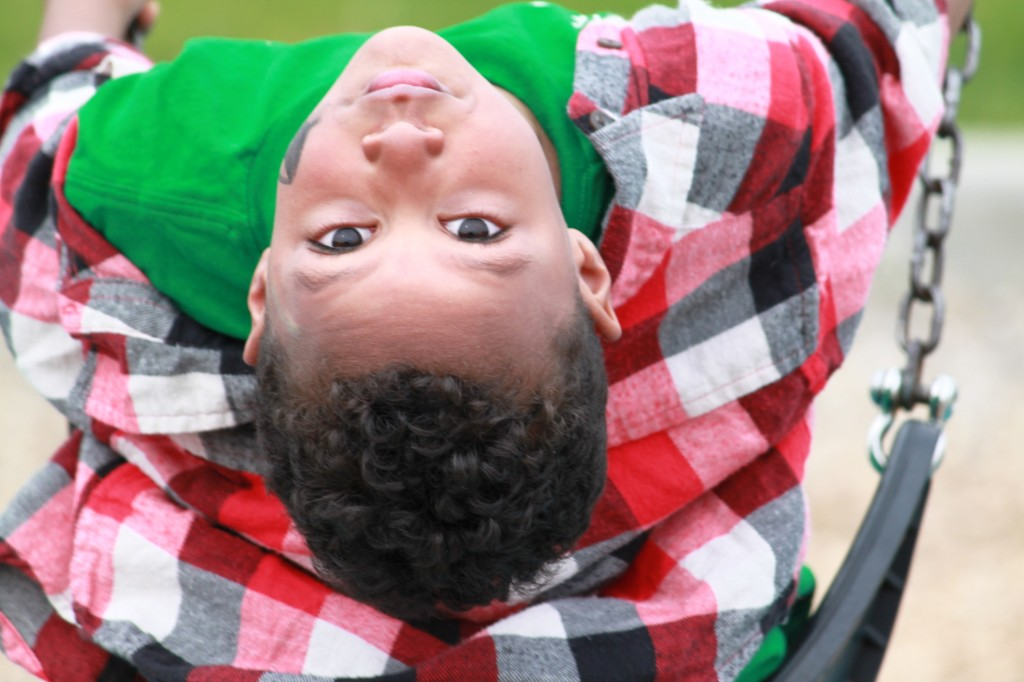 Ten Things I Love About My Son and Why